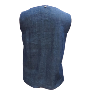 Pure-Couture-pret à porter femme_Créatrice de mode_Moss jeans dos_300x300
