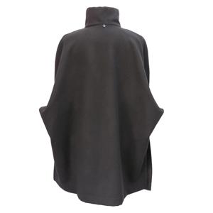 Pure-couture-Cape noire dos