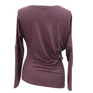 Pure-couture-Tee-shirt-Taka-prune-dos