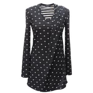 Pure-couture-créatrice-prêt à porter-femme-Tee-Shirt-Réna