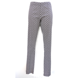 Pure-couture-créatrice-prêt à porter-femme-Pantalon-slim-bergaline