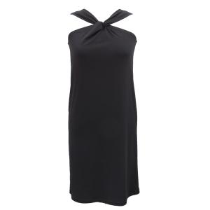 Pure-couture-Robe-Démie-noire