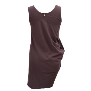 Pure-couture-Robe-deva-marron-dos
