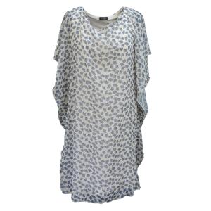Pure-couture-créatrice-prêt à porter-femme-Robe-vana-imp