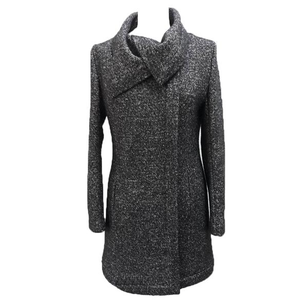 Le manteau Rock Pure Couture
