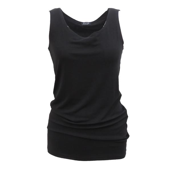 97d856f4bcb79 Pure-Couture | Prêt-à-porter féminin | Blouse Plisse vertePure couture